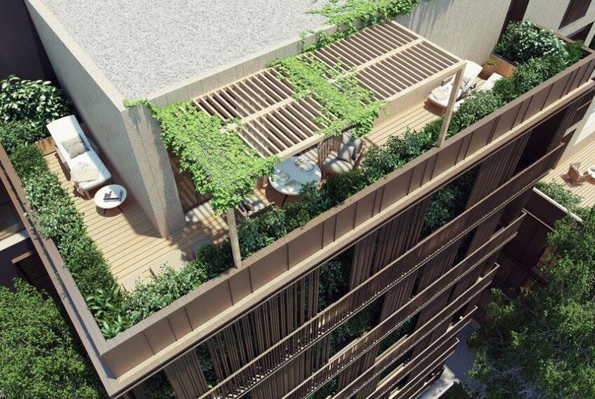 LZR terrace 7000